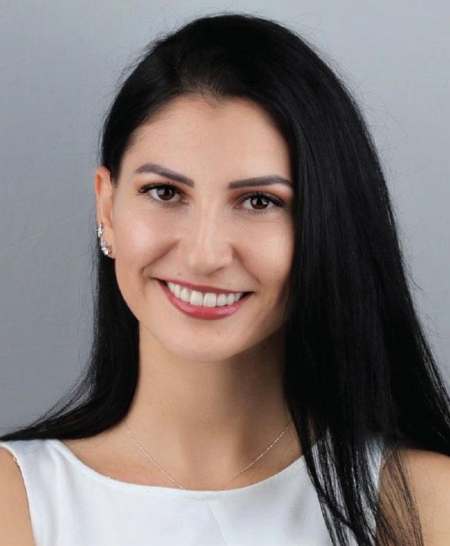 Dr. Nathalie Bellaviso