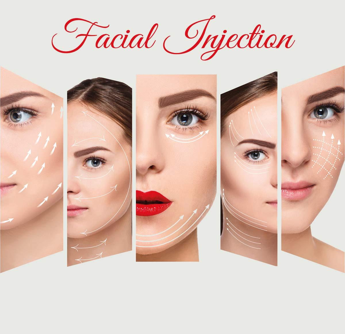 Benefits of Dermal Skin Fillers