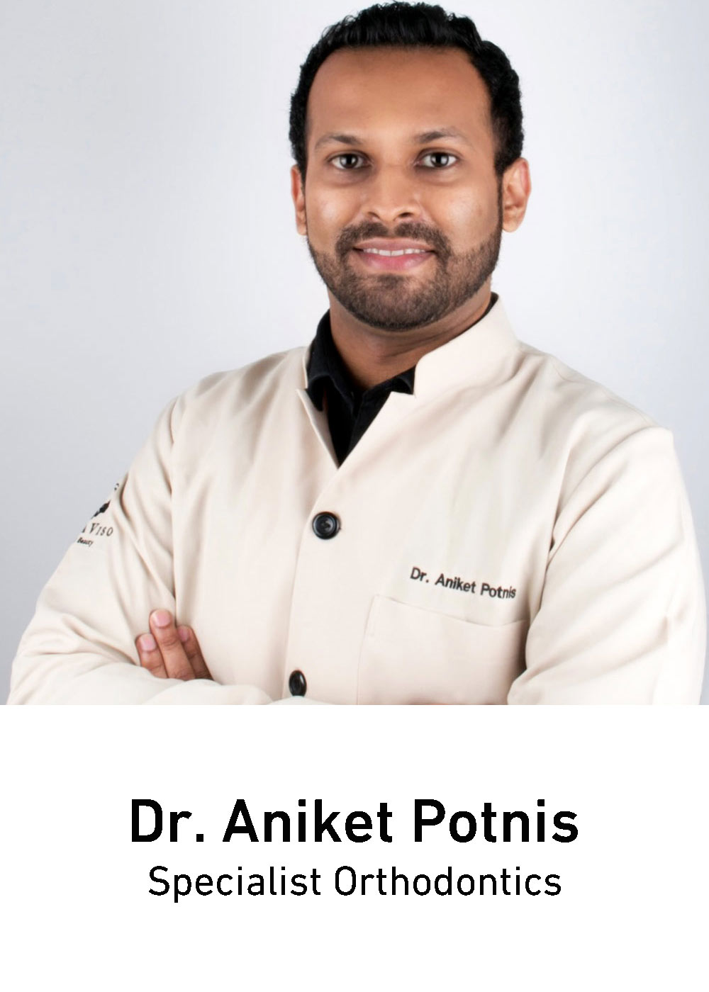 Dr-Aniket-Potnis